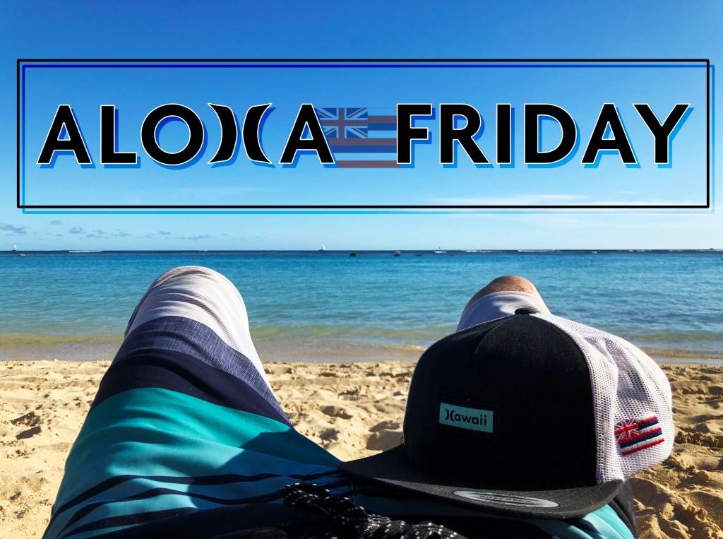 Alaz Beach View Aloha Friday