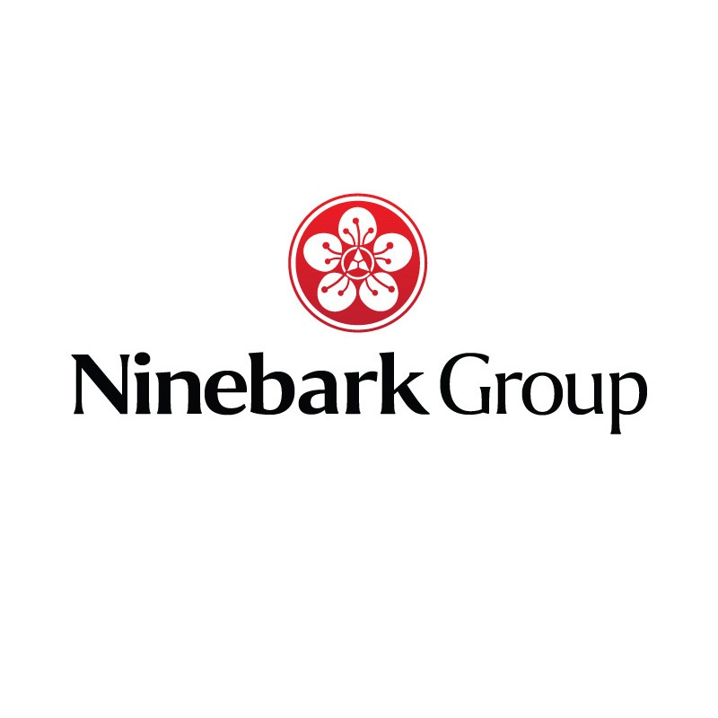 Ninebark Group logo