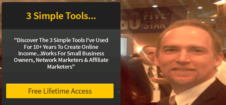 3 simple online income tools