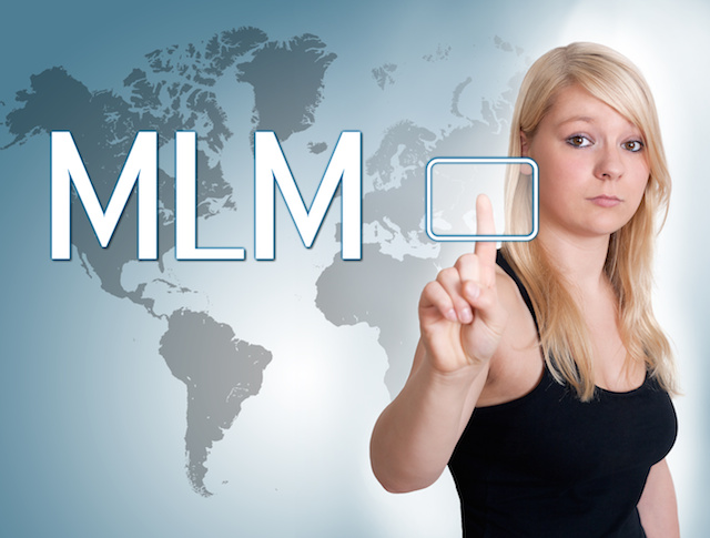 MLM Leads - Promote Your Multi Level Marketing Business Worldwide