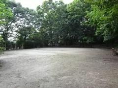 馬室キャンプ体験広場
