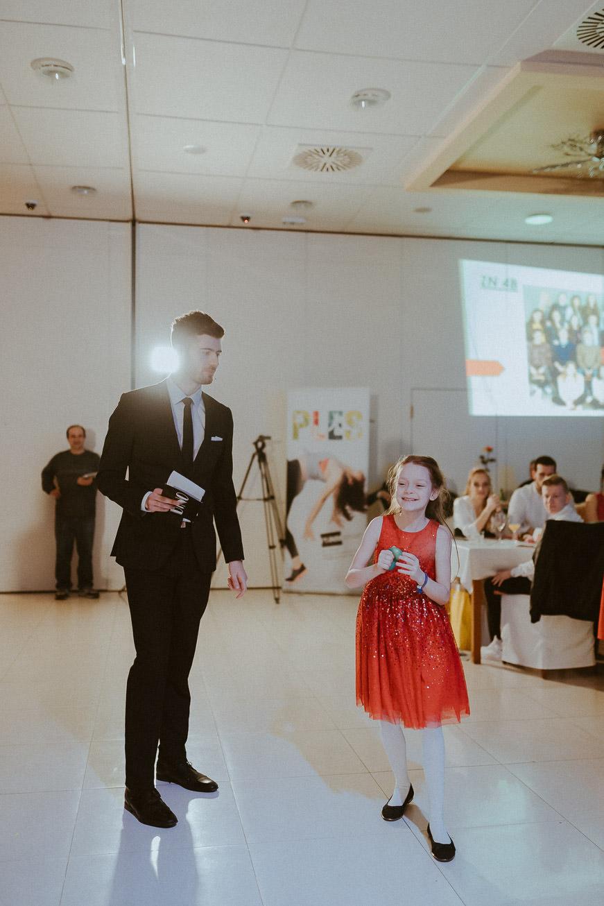 20190207 Maturantski Ples Zdravstvena šola Z4B 1991