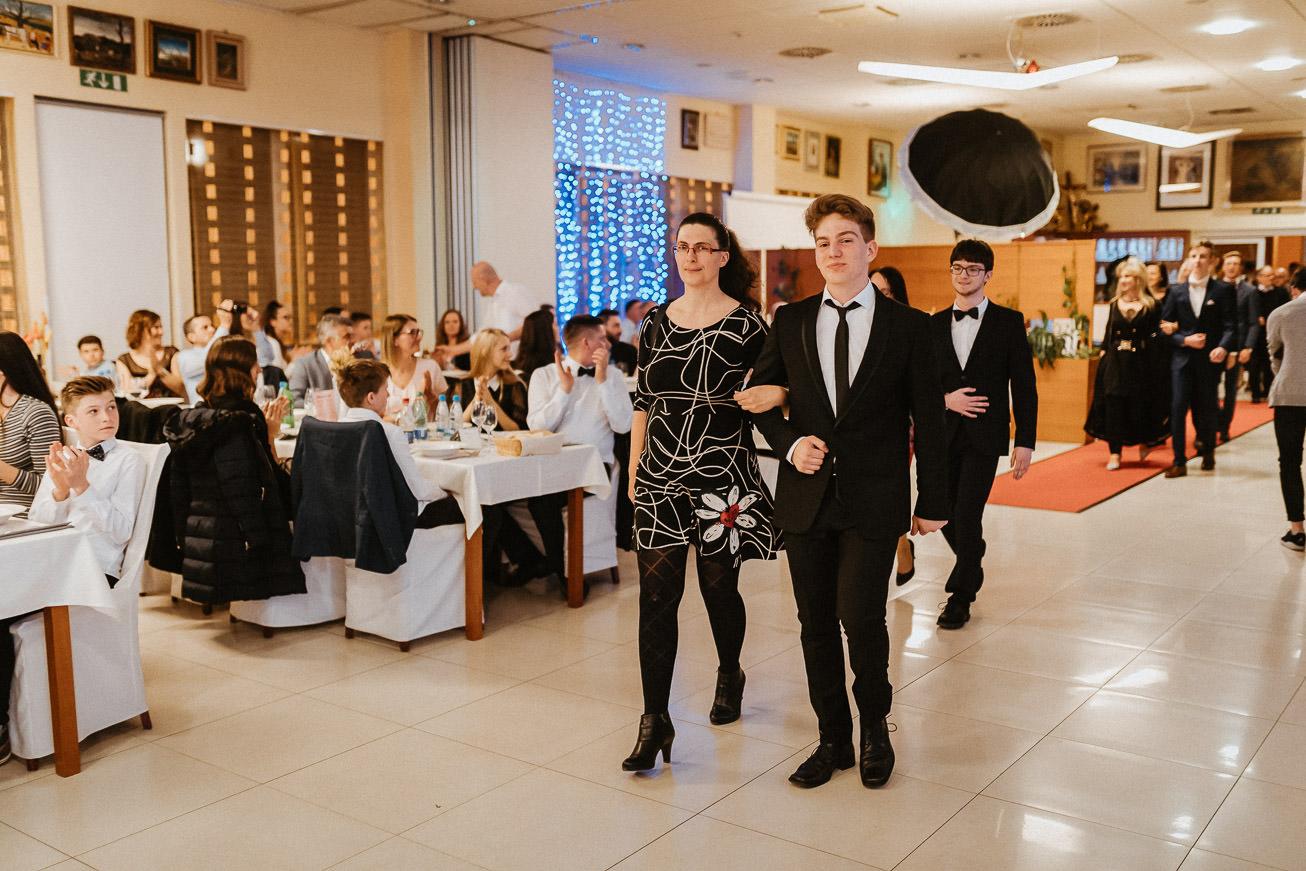 20190228 Maturantski Ples Gimnazija Novo mesto 4B 390
