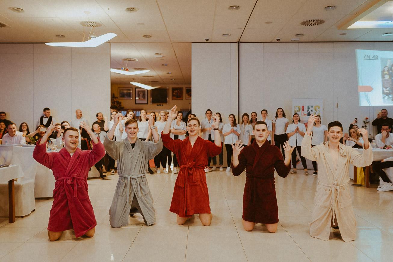 20190207 Maturantski Ples Zdravstvena šola Z4B 1751