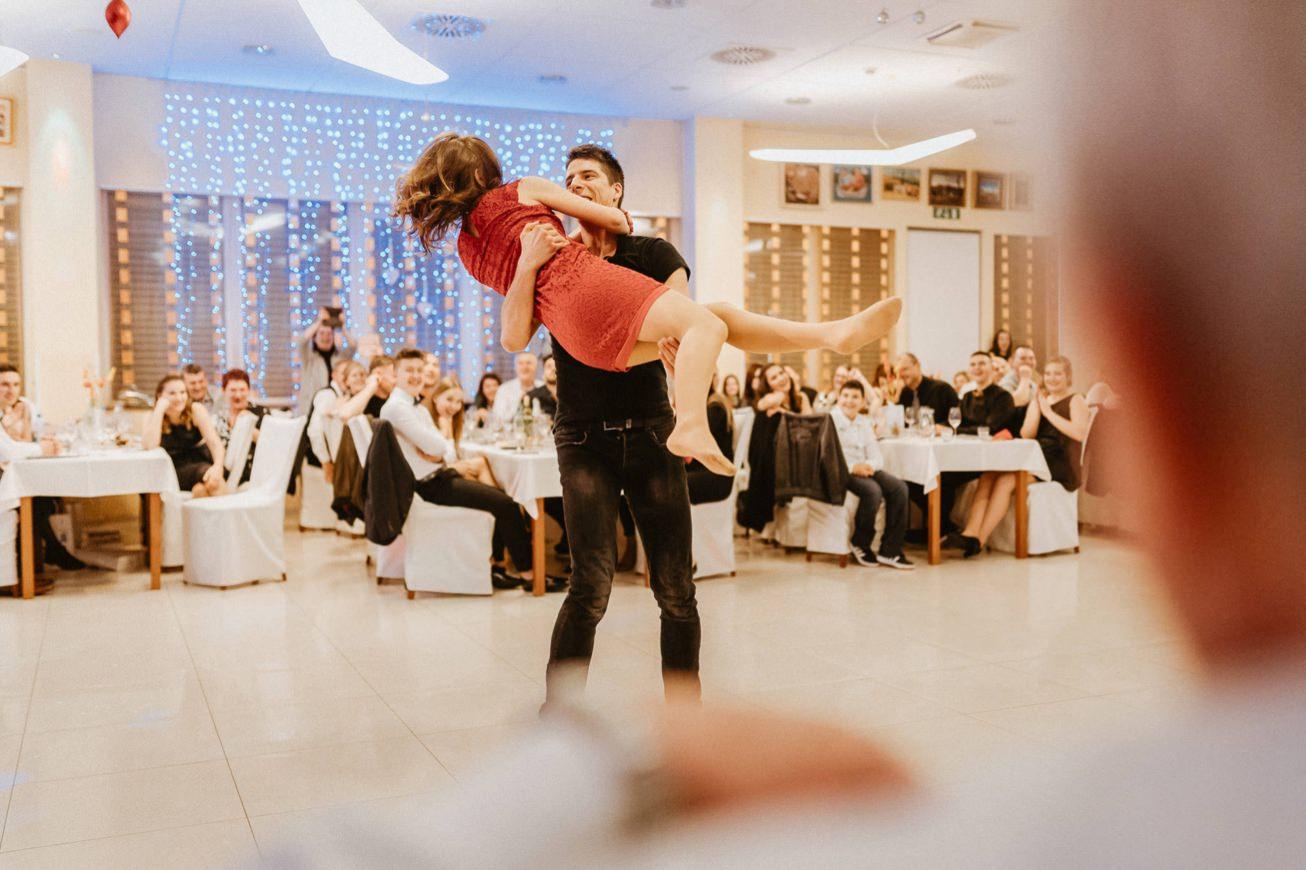 Galaksija Trebnje Fotograf za maturantski ples 100