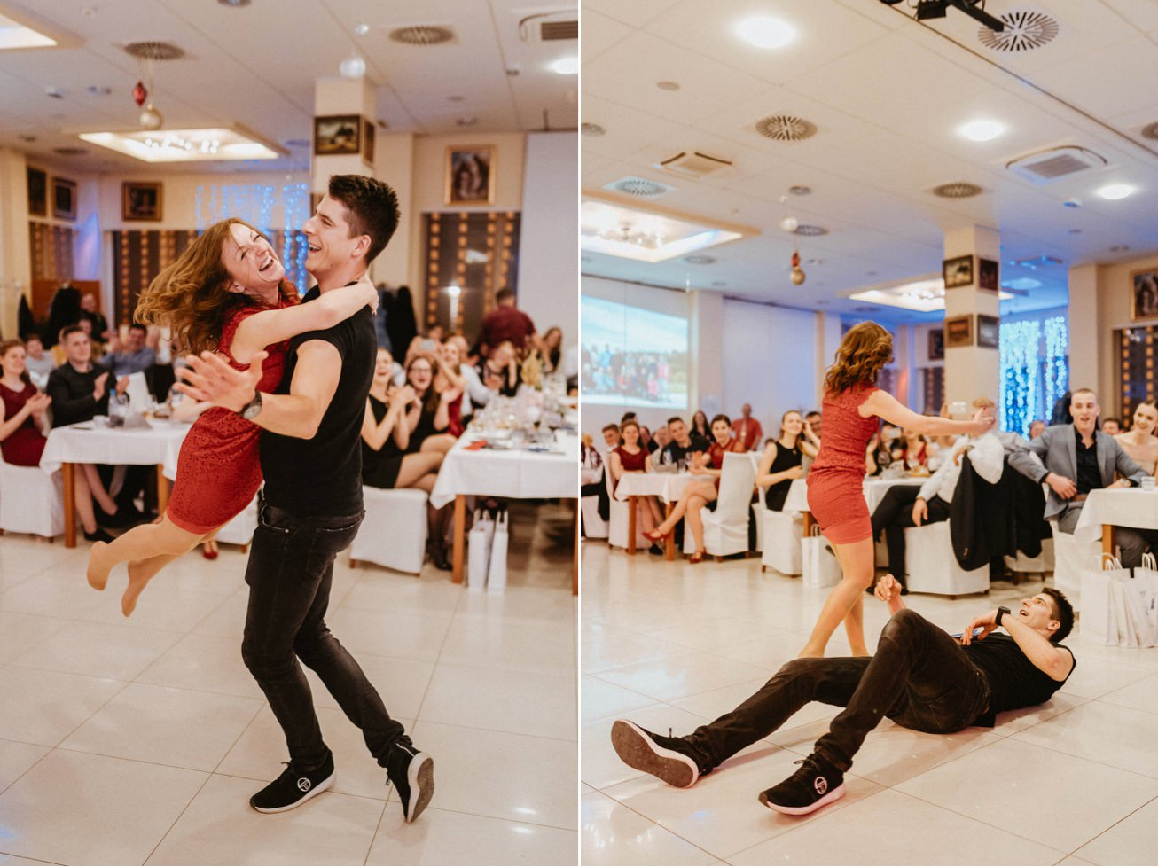 Galaksija Trebnje Fotograf za maturantski ples 101