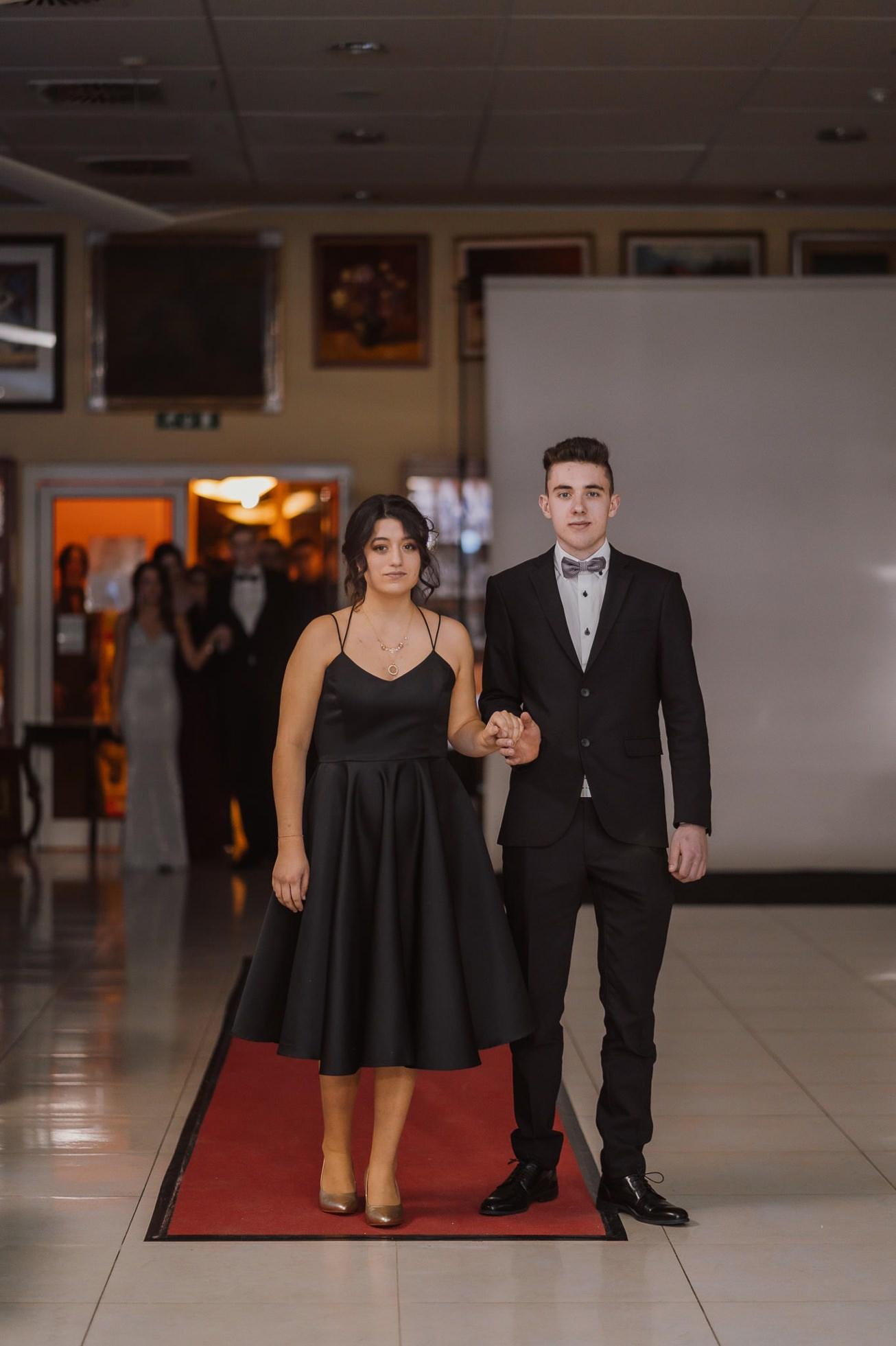 Gospodarsko razstavisce Ljubljana fotograf maturantski ples 21