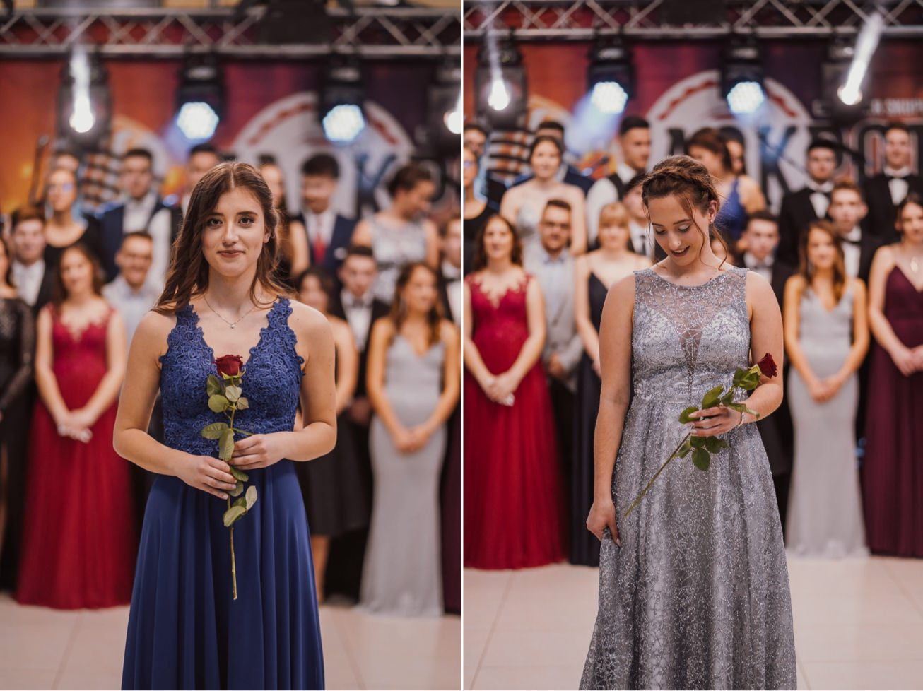 Gospodarsko razstavisce Ljubljana fotograf maturantski ples 24