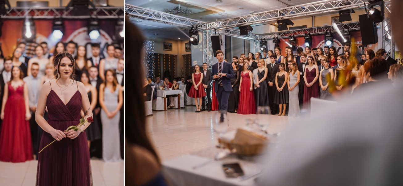 Gospodarsko razstavisce Ljubljana fotograf maturantski ples 28