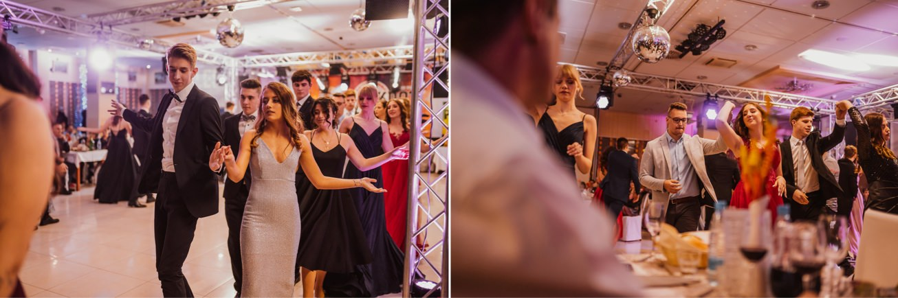 Gospodarsko razstavisce Ljubljana fotograf maturantski ples 32