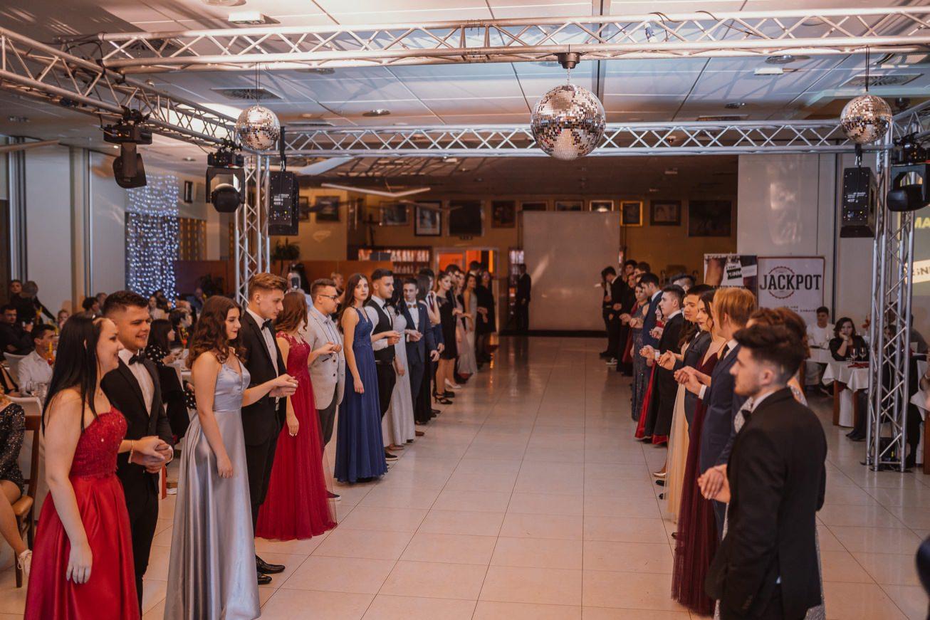 Gospodarsko razstavisce Ljubljana fotograf maturantski ples 87