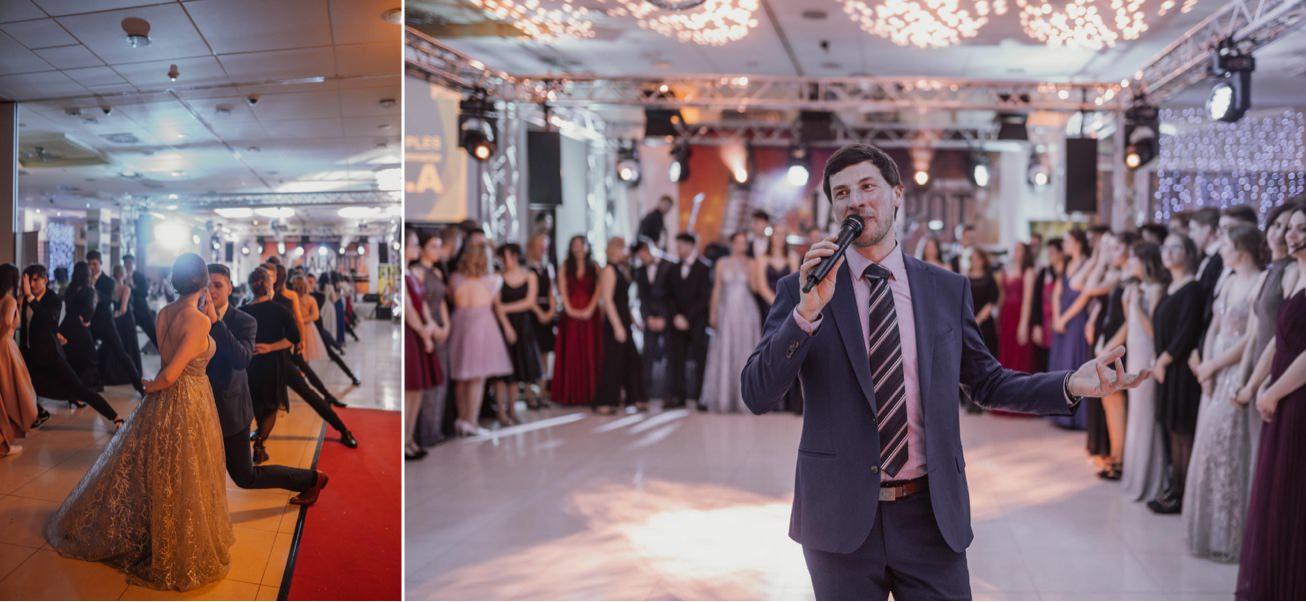 Gospodarsko razstavisce Ljubljana fotograf maturantski ples 94
