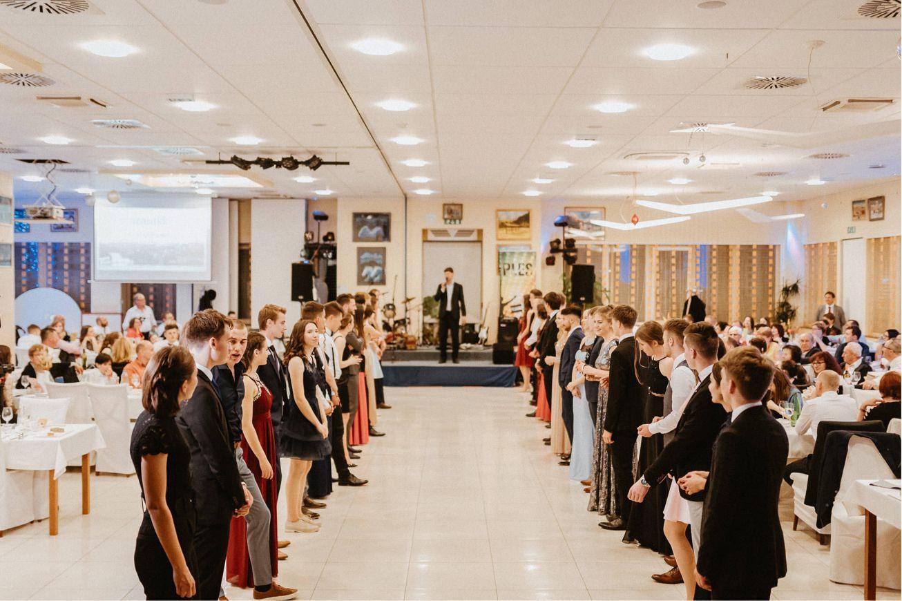 Hotel Dolenjc Maturantski ples fotograf 117