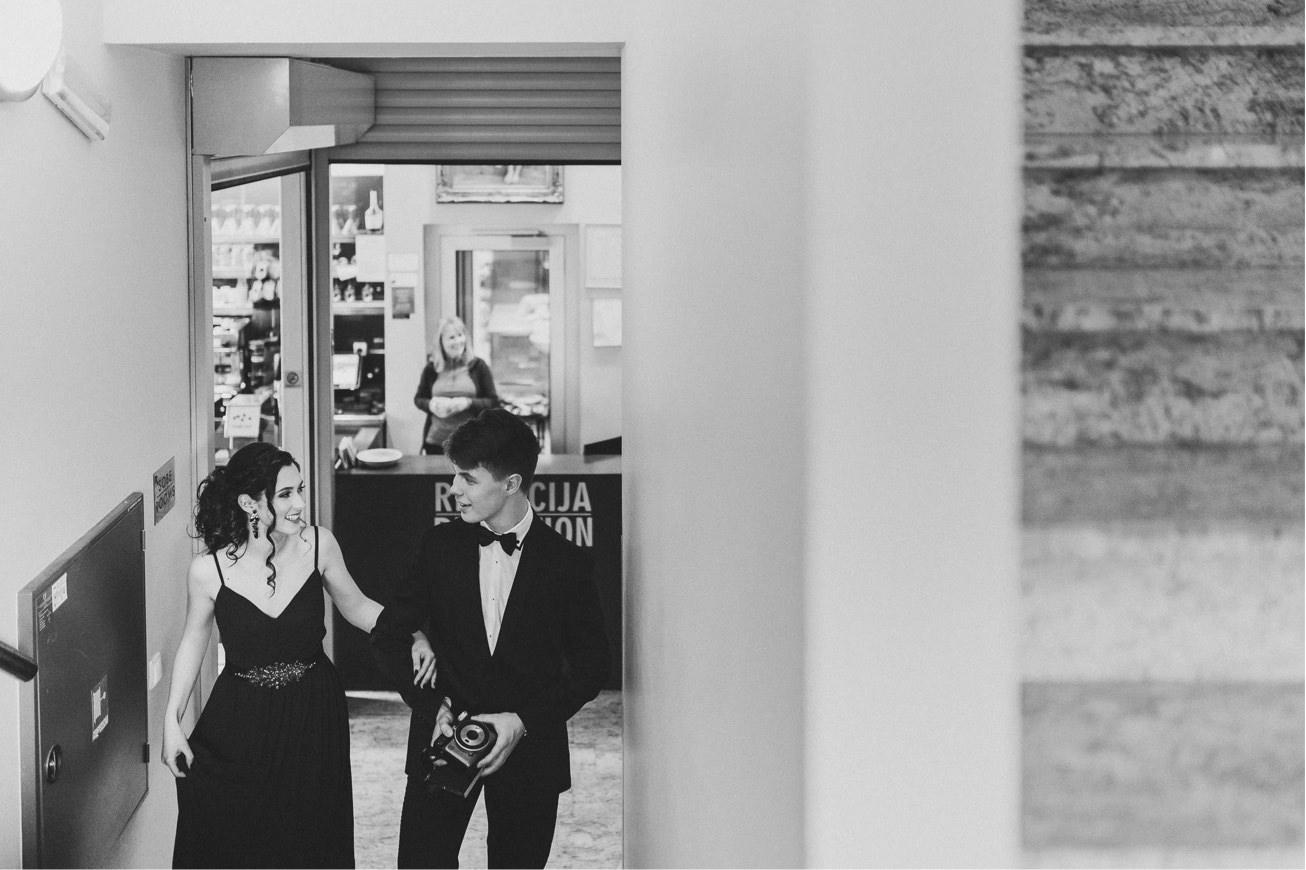 Hotel Dolenjc Maturantski ples fotograf 12