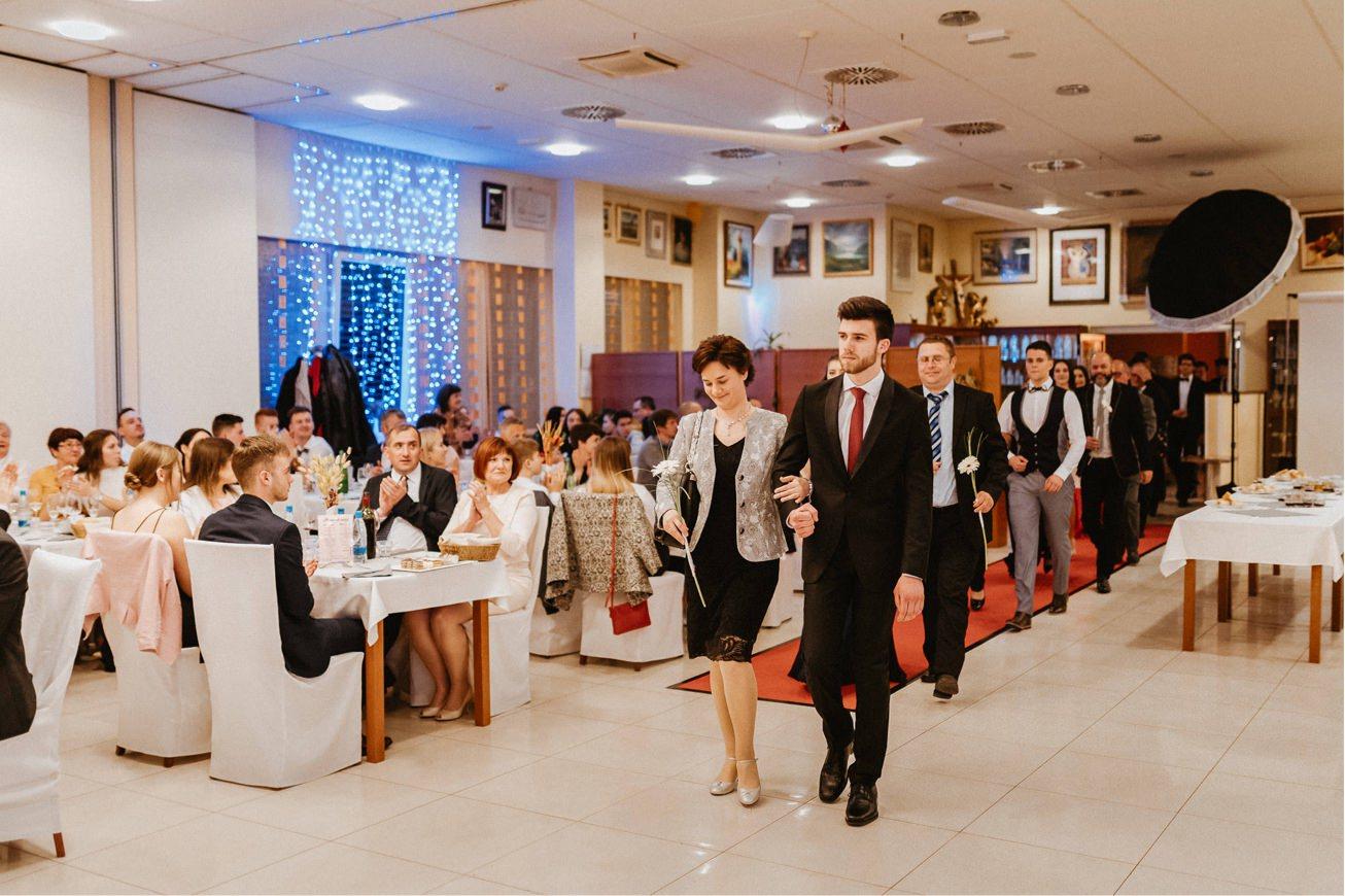 Hotel Dolenjc Maturantski ples fotograf 21