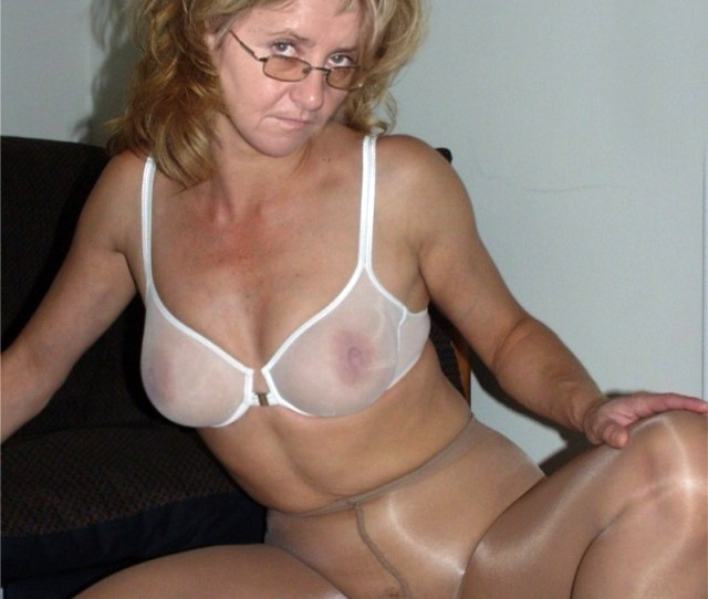 Mature Moms In Pantyhose Uncover