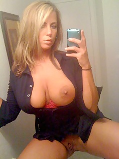 How To Find Hot Mature Milfs