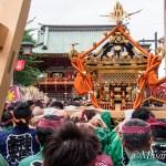 神田祭平成29年