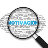 la motivación y el ánimo