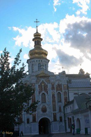 Pecherska Lavra Monastery