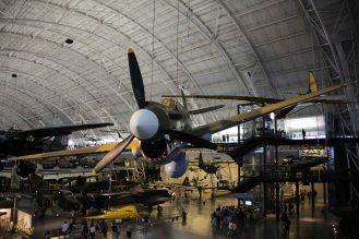 Curtis P-40E Kittyhawk