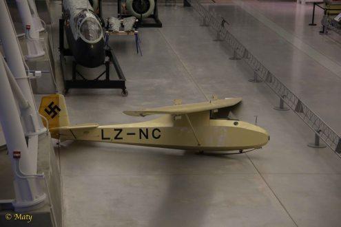 Grunau Baby II B-2