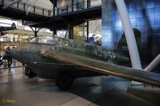 Messershmitt Me 163 B-1a Komet