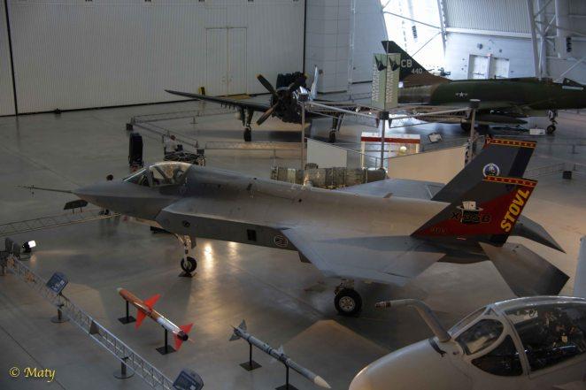 Lockheed Martin X-35B Joint Strike Fighter
