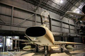 North American F-100F