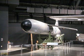 Martin CGM-13B Mace