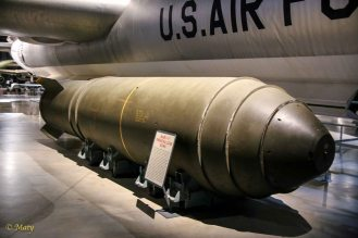 Mark-17 Thermonuclear bomb
