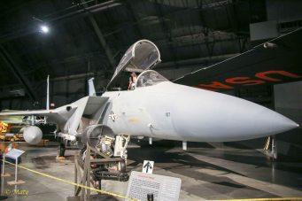 McDonnell Douglas F-15A