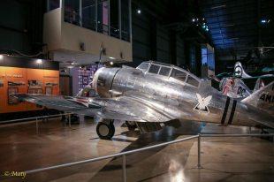 Seversky P-35A