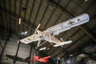 Fieseler Fi-156C-1 Storch