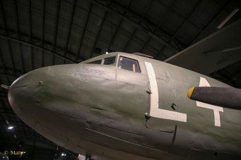 Douglas C-47D