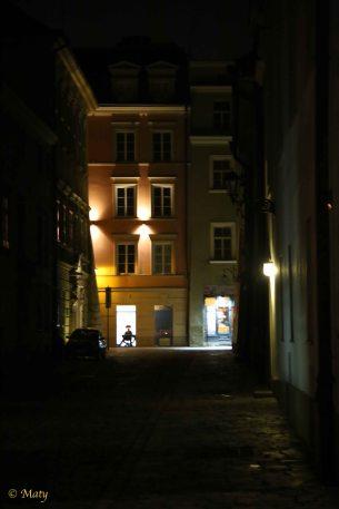 Old City in Krakow