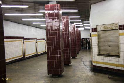 Typical Metro stuff!