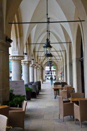 Sukiennice - Main Market