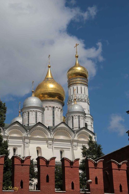 Church in Kremlin