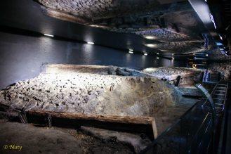 Rynek Underground Museum - history of Krakow