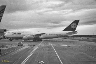 Jumbo Jet - nice size
