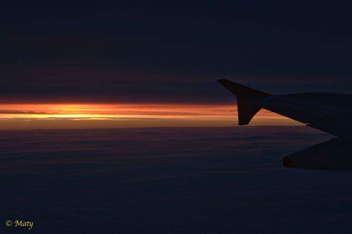 Orange sunrise plus wing take 2