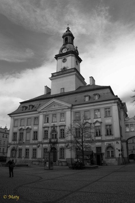 Main Market - City Hall (Ratusz)