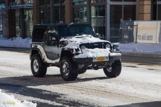 Jeep-ing is a way to go!