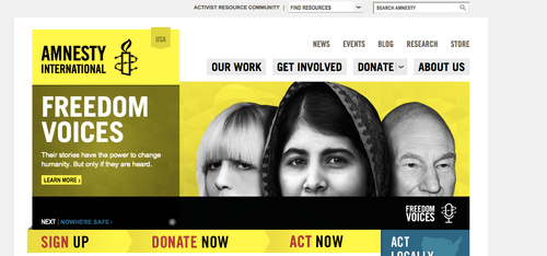 Amnesty International Says Palestinian Terror Attacks ...