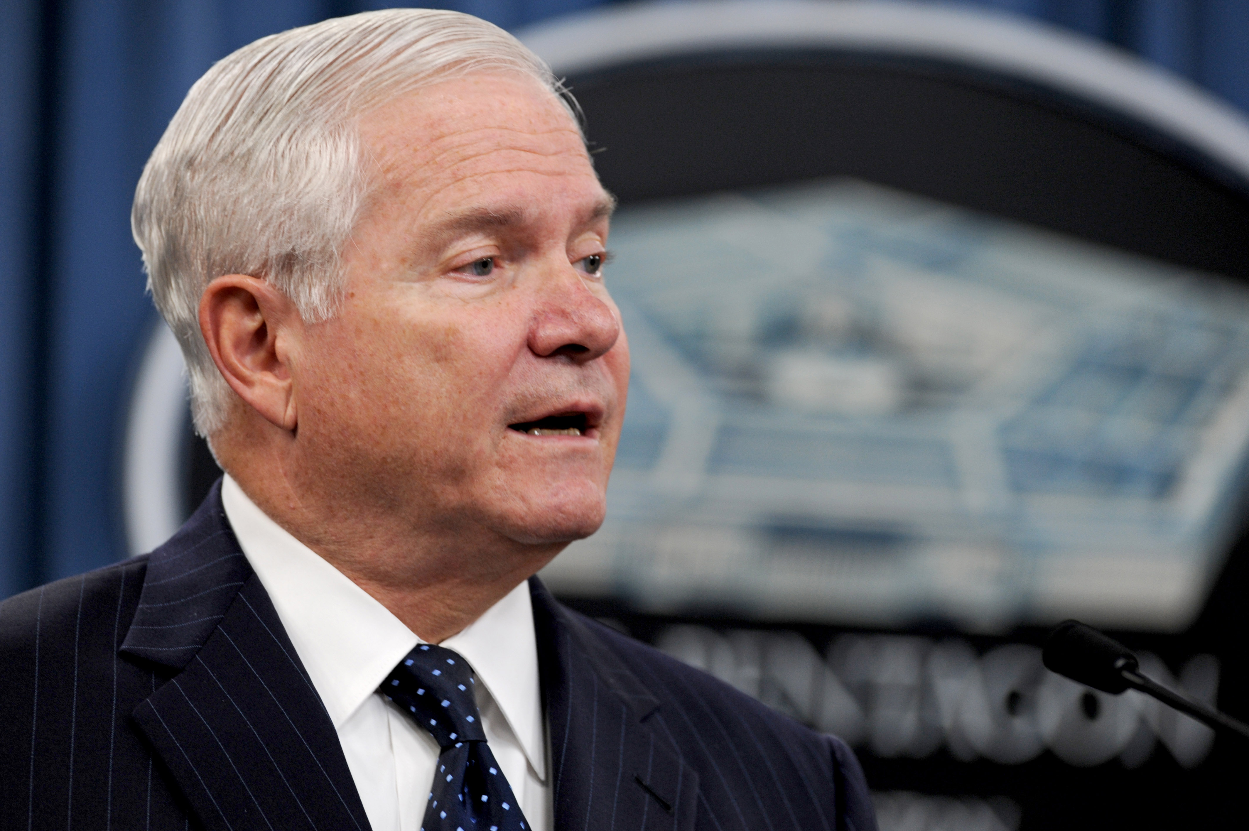 Image result for robert gates, photos