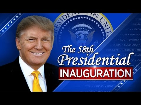 Image result for LIVE: The 58th Presidential Inauguration of Donald J. Trump 2017
