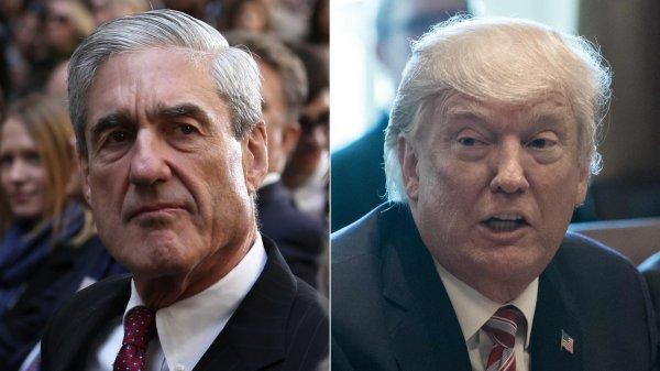Mueller Team Defends Obtaining Trump Transition Emails ...