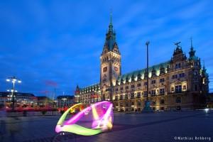 Hamburg-Rathaus