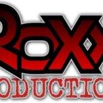 Roxx Productions Logo
